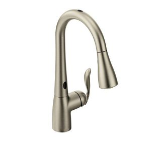 Moen Arbor MotionSense Kitchen Faucet - Moen Faucet Replacement Parts.Find Out More Quickly